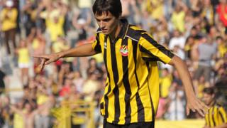 С мощна заря Ботев ознаменува връщането си в професионалния футбол