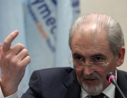 Местан: Образът ни е обрасъл с митологеми, КТБ не е банката на ДПС