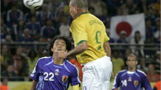 Роналдо пред сбогуване с националния отбор