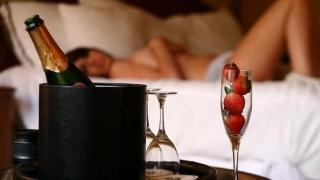 Храни, които ни помагат в секса