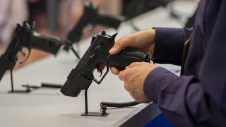 В Сърбия почти всеки има оръжие