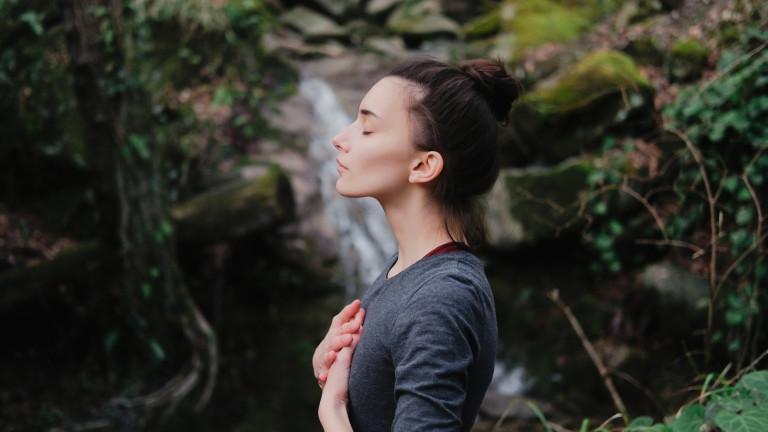 Все по-често стресът се превръща в начин на живот. Свикнали