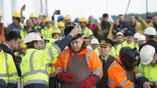 ЕС не си плаща за мигрантите, разкритикува Ердоган