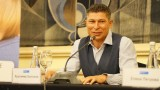 Александър Хлеб: Красимир Балъков печелеше най-много в Щутгарт