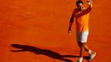 Рафаел Надал: Денят, в който ще се сбогувам с тениса, е все по-близо