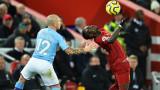 Садио Мане: Мислите ми бяха насочени към Манчестър Юнайтед