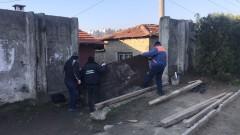 Въвеждат пропускателен режим и в ромския квартал в Казанлък