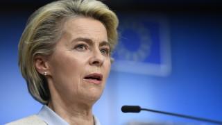 ЕС предоставя 1 млрд. евро помощи за Афганистан и съседните страни