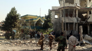 Иран е готов да помогне на преговорите между талибани и армейски сили в Афганистан