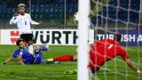 Германия не подобри свой рекорд, би Сан Марино само с 8:0 (ВИДЕО)