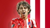 Официално: Атлетико (Мадрид) привлече Жоао Феликс