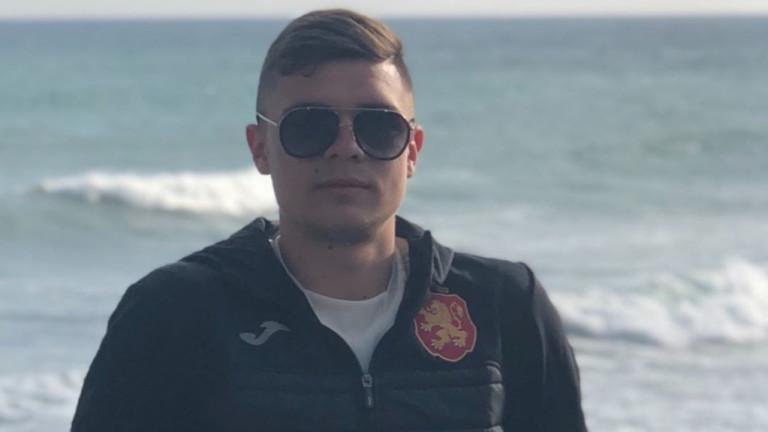 Тонислав Йорданов: Ще се борим докрай да вземем всички мачове и Купата