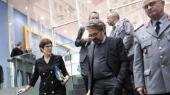 Германската армия е готова за борба с коронавируса