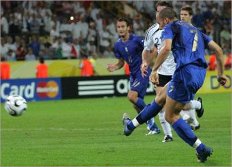 Дел Пиеро: Искам световната купа