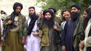 Изтегляйте се от Афганистан, призоваха талибаните на 1 г. от сключването на сделката