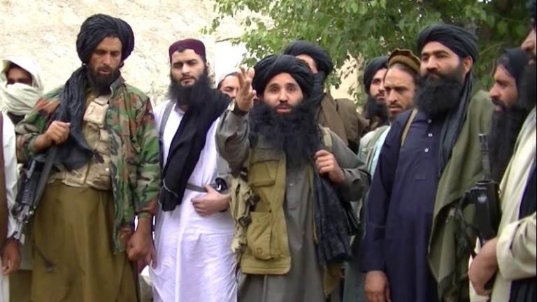 Талибаните потвърдиха: Русия е плащала да атакуват войници на САЩ в Афганистан