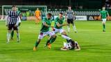 Берое победи Локомотив (Пловдив) с 1:0 с гол на Мартин Камбуров