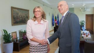 България и Гърция с общо виждане за следващия бюджет на ЕС