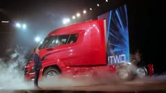 Американският производител на електрически камиони Nikola търси сътрудничество с Hyundai