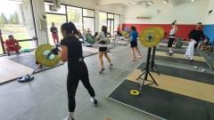 Олимпийци от 6 държави се  подготвят за Токио на Белмекен
