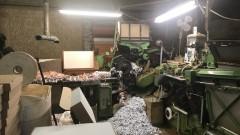 Разкриха две нелегални фабрики за цигари в Словакия и Унгария