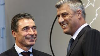 Расмусен: За Косово няма връщане назад