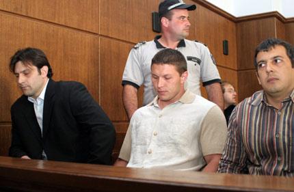 Окончателно оправдаха обвинените за убийството на Бай Миле
