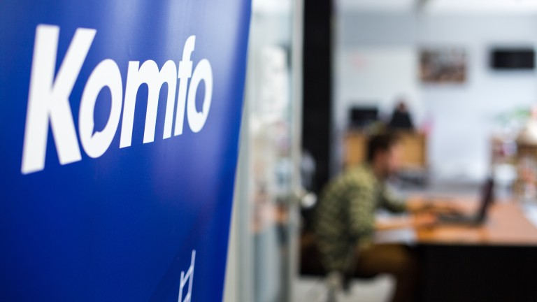 Европейският лидер за софтуер за социални медии Falcon.io е новият
