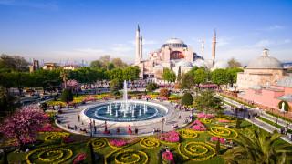 Земетресение 4,6 край Истанбул