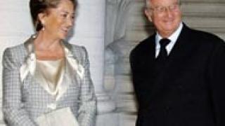 Белгийският крал пести държавни средства