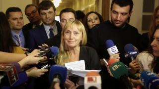 Йончева не вижда политическия успех на европредседателството