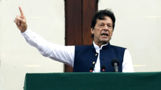 Пакистан призна, че е обучавал муджахедини за джихад с помощта на ЦРУ преди 40 г.