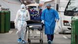 Филипински министър с коронавирус за втори път