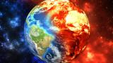 Страшни констатации: светът е много далеч от ограничаването на глобалното затопляне