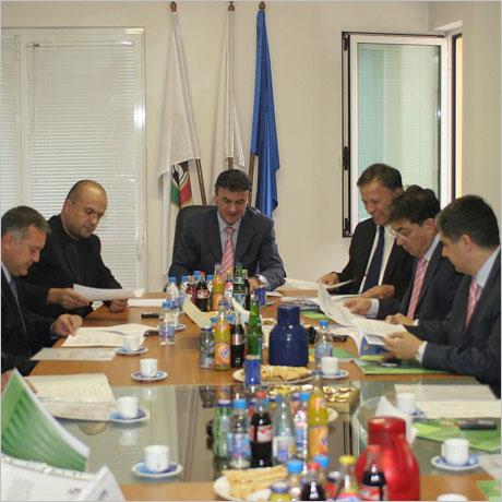 Глоби за Нафтекс и Черноморец (Бургас)