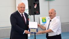 Красен Кралев: Министерството на младежта и спорта се стреми да помага винаги