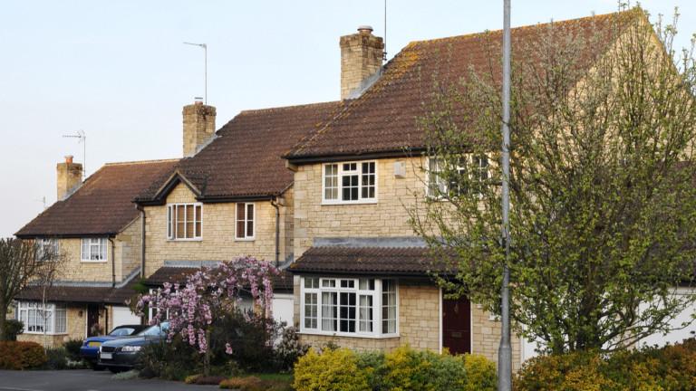 Падащи цени и липса на купувачи на жилища в Лондон заради Брекзит