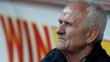 Бъдещето на Люпко Петрович в ЦСКА е ясно! Вижте какво каза Гриша Ганчев пред ТОПСПОРТ