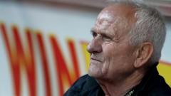 Люпко Петрович: Срещу Титоград жребият е добър и сме фаворити, това е ясно