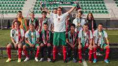 Ивелин Попов: Футболът е игра, равна за всички