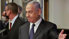 Нетаняху опитва да задържи властта, опонентите му са близо до коалиция