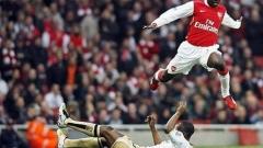 Късен гол на Туре донесе точка на Арсенал срещу Мидълзбро