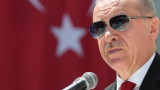 Ердоган: Никаква колониална сила или заплаха не може да спре страната