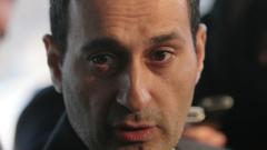 Прокуратурата предаде на съда Христо Ангеличин