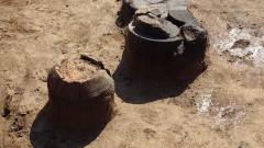 Работници откриха антично селище при прокарване на водопровод в Рила