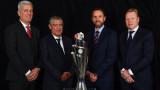 Полуфиналите в Лигата на нациите обещават зрелище!