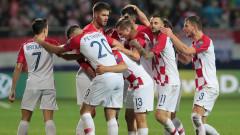 Хърватия се класира на Евро 2020 с драматичен обрат