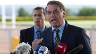 Съдът в Рио забрани на правителството да агитира срещу карантината
