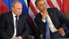 """Обама отрече да е надигран от """"гросмайстора"""" Путин"""