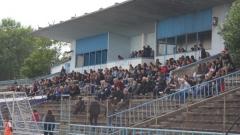 Спартак (Пловдив) остана без стадион